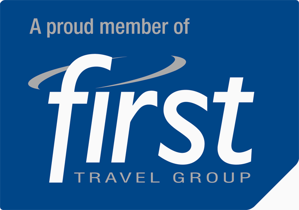 A proud member of First Travel Group