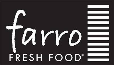North Shore Business Travel is partner with Farro Fresh Food