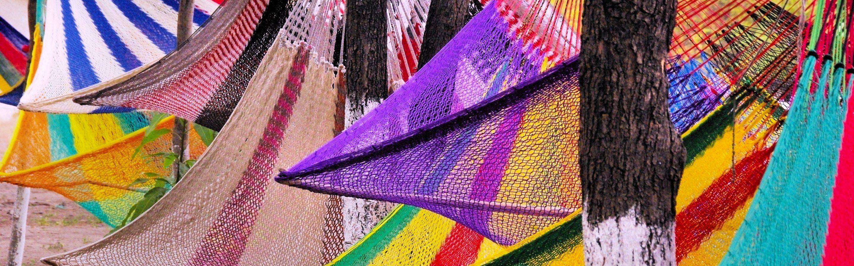Guatemala hammocks